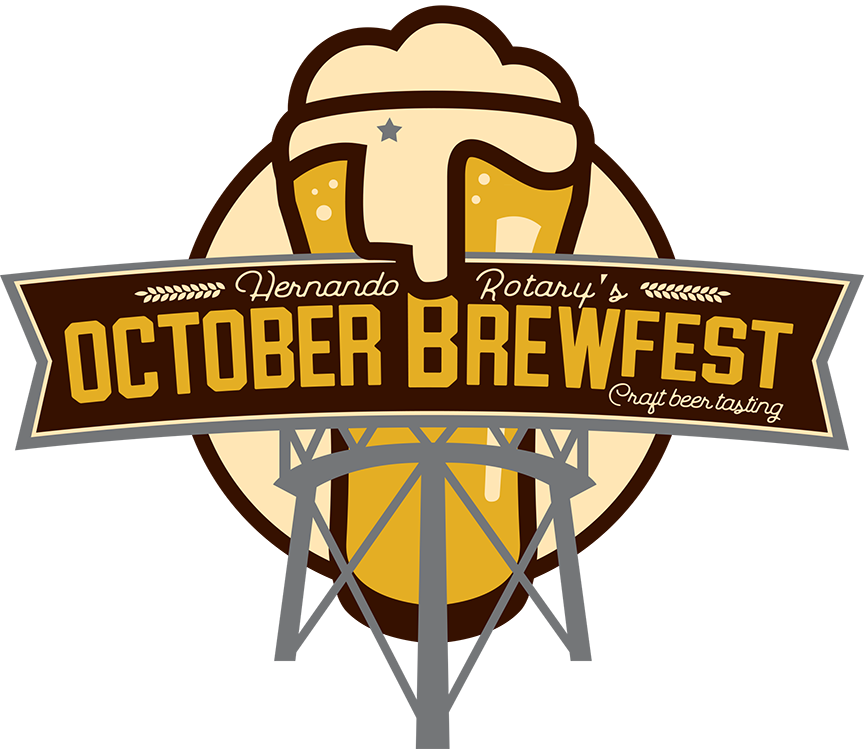 Hernando Rotary's October Brewfest